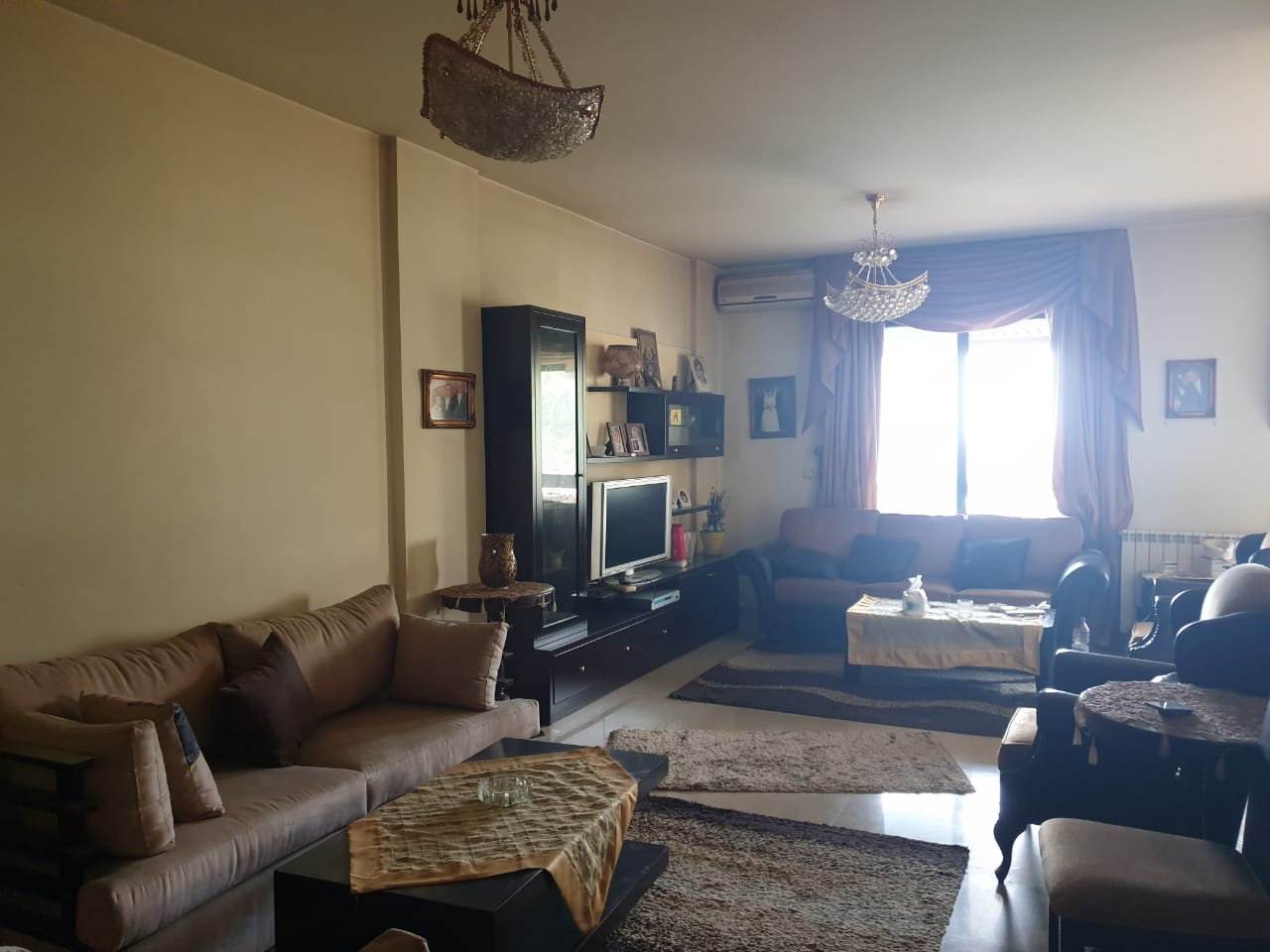 170 sq.m. Apartment in Rabieh for sale