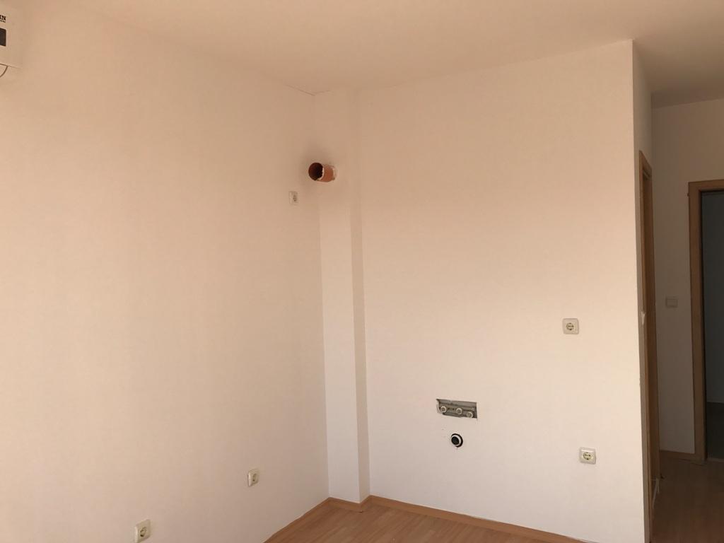 25sq.m studio apartment  for sale in Bulgaria
