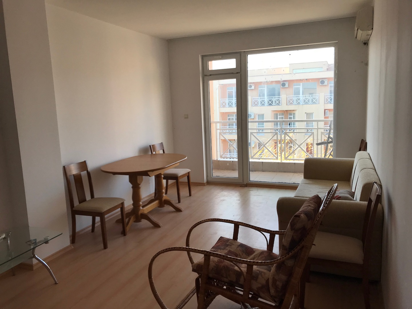 1 bedroom apartment for sale in bulgaria