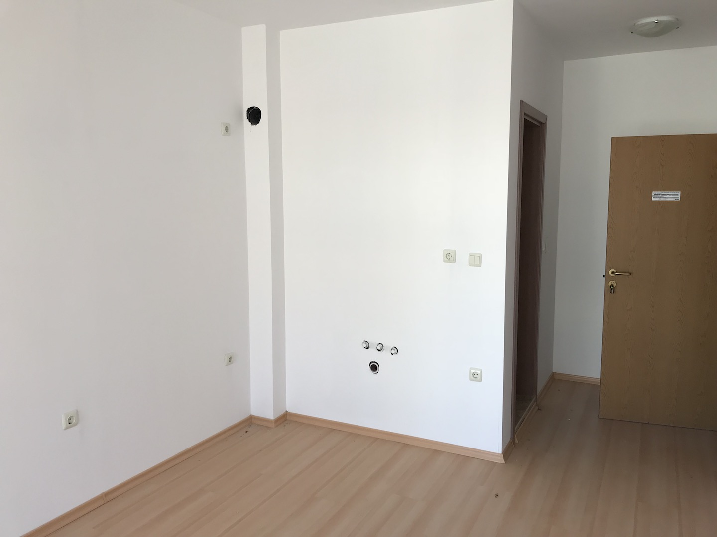 RL-2435 Apartment for Sale in Burgas, Sunny Beach Resort - € 12,500