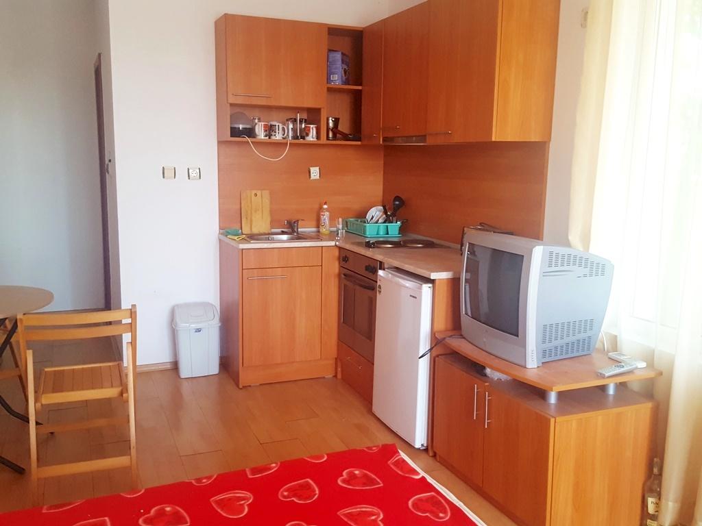34sq.m studio apartment for sale in Bulgaria