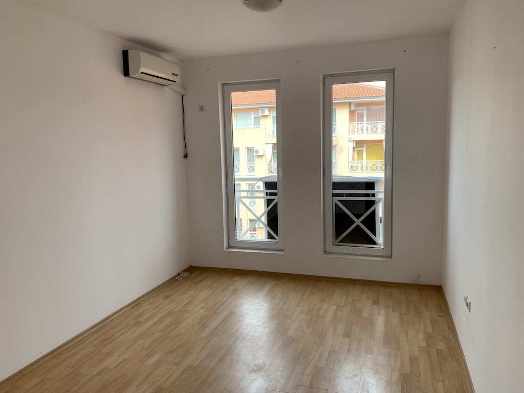 28sq.m furnished studio apartment for sale in Bulgaria