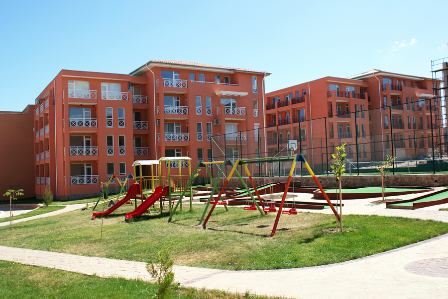 2 bedrooms apartment for sale in Bulgaria