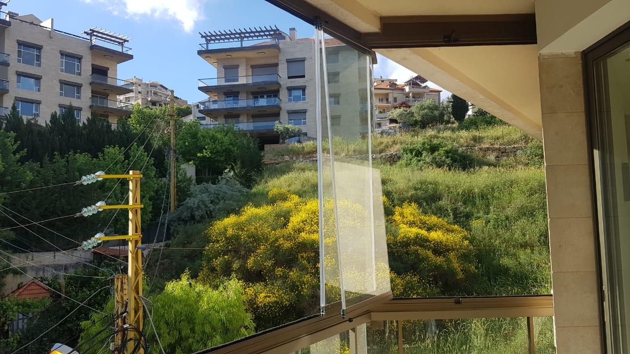 126 sq meters Duplex for sale in Baabda