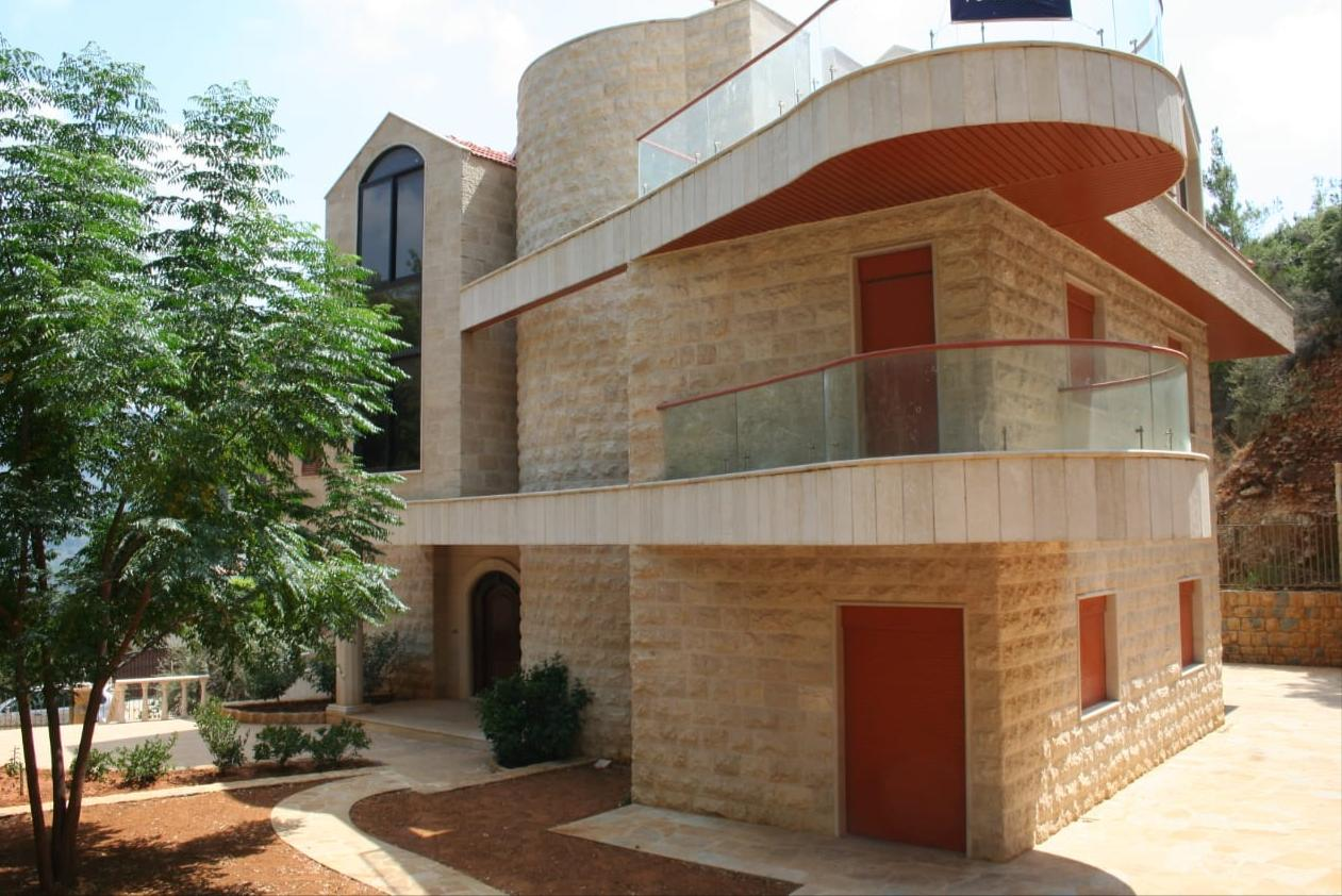 Villa for sale in Monte Verde