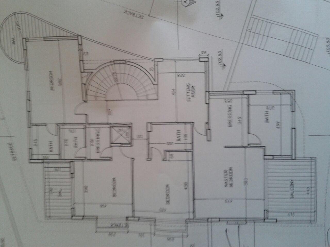 Villa for sale in Monte Verde
