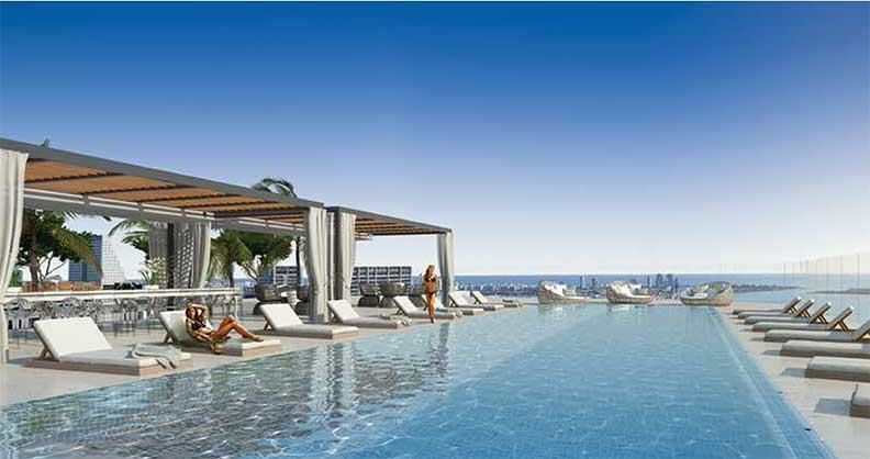 Brilliant 1 Bedroom Apartment For Sale In Brickell City Center Miami Download Free Architecture Designs Xoliawazosbritishbridgeorg