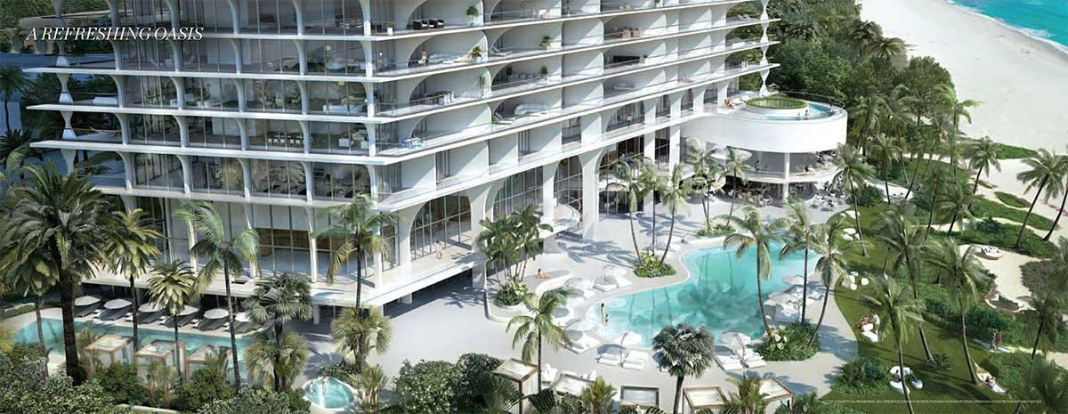 Apartment For In Florida Miami
