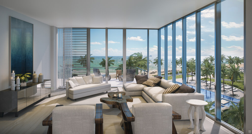 2 bedroom apartments in fort lauderdale rl 1776 apartment for sale in fort lauderdale north ocean
