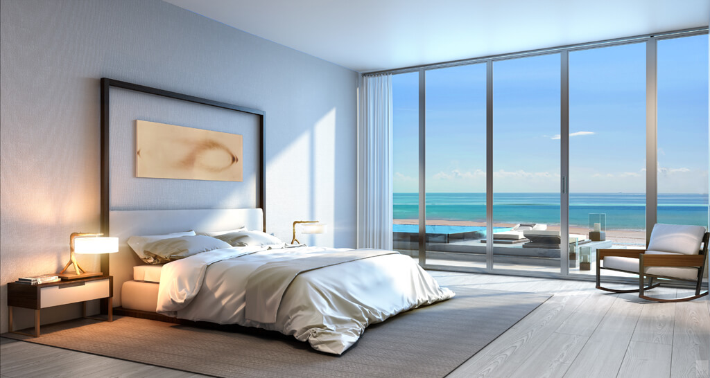 2 Bedrooms Apartment For Sale In Fort Lauderdale Florida 210 Sq M