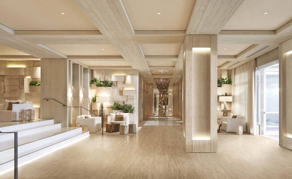 Astounding 2 Bedrooms Penthouse For Sale In Miami Beach Miami Florida Download Free Architecture Designs Ponolprimenicaraguapropertycom