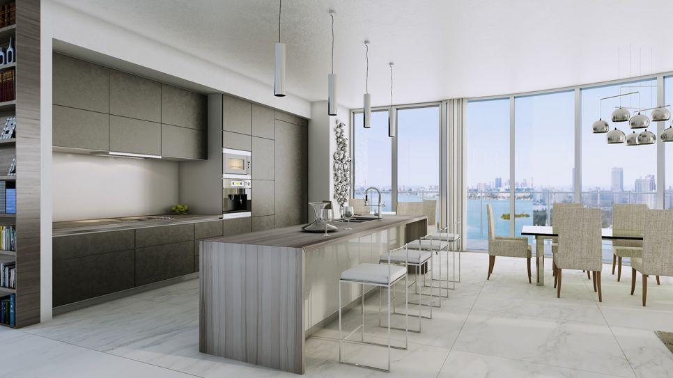 Gentil Apartment For Sale In Florida Usa, Apartment For Sale In Miami Edgewater,  Luxurious Apartments