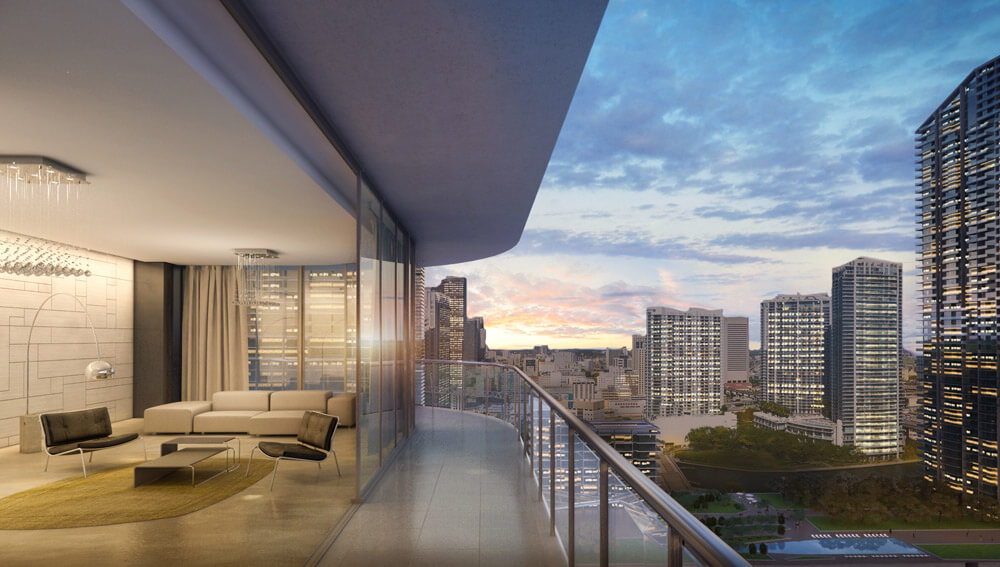 1 bedroom apartment for sale in brickell miami florida 74 sq m for One bedroom apartments in miami florida
