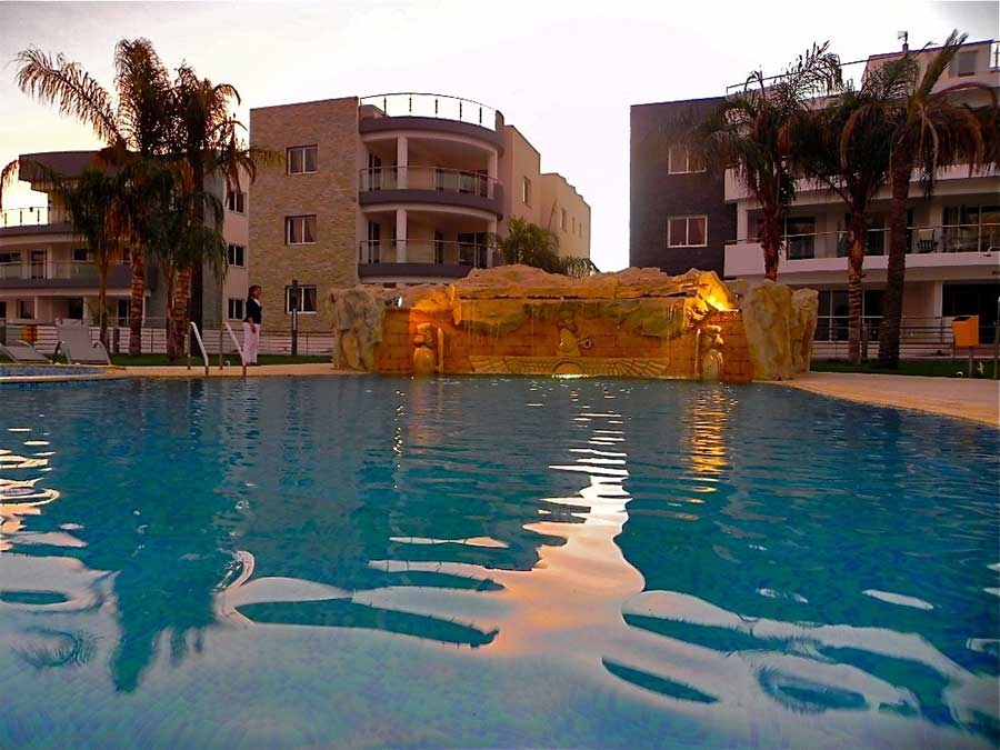 Beautiful 2 bed apartment for sale in Pyla larnaca for ...