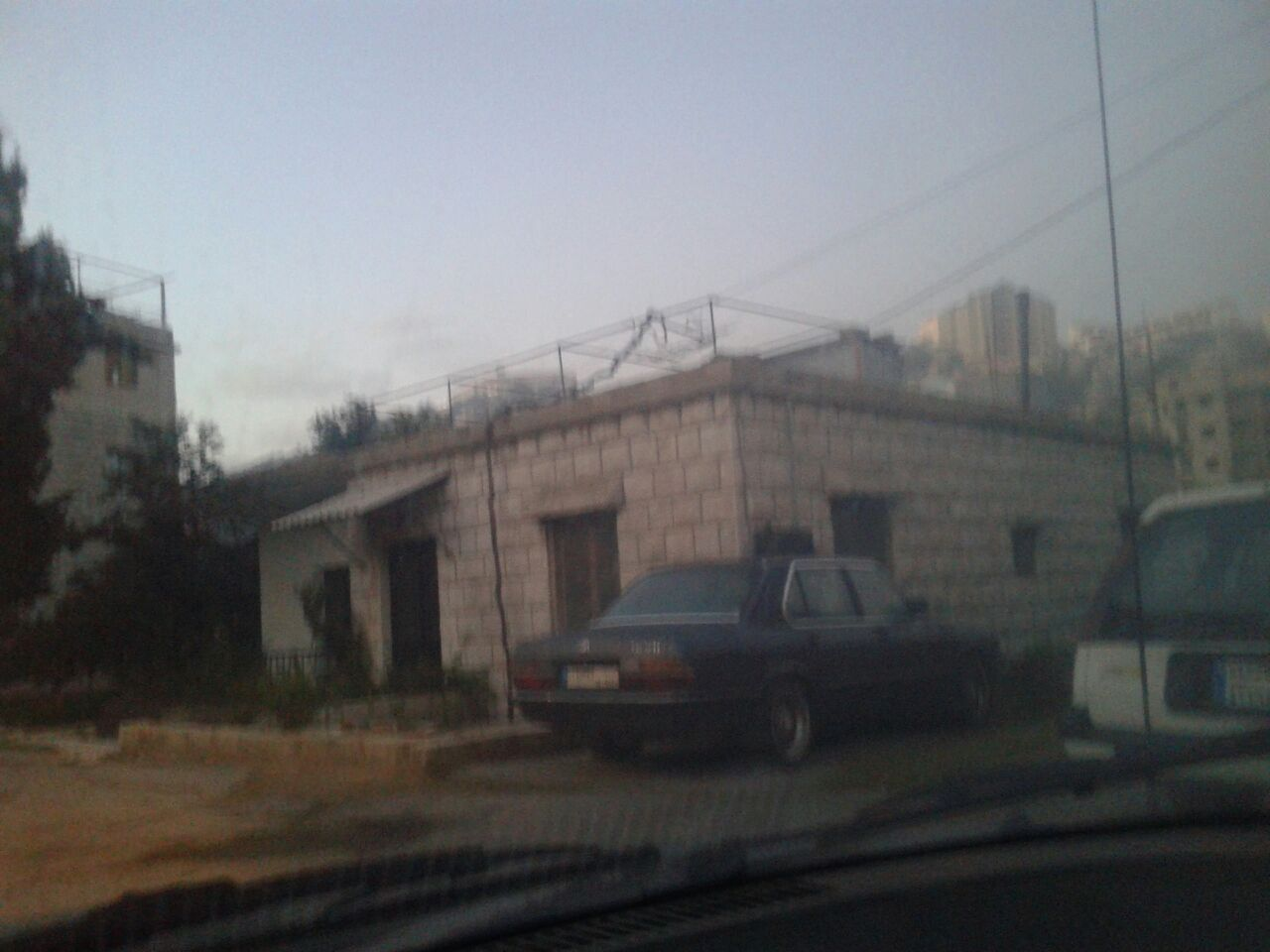 Old House For Sale In Faitroun Lebanon,real Estate Lebanon, Real Estate  Faitroun,