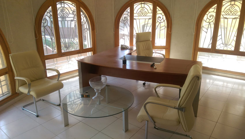 Office for sale in downtown beirut central district for Office design hamra