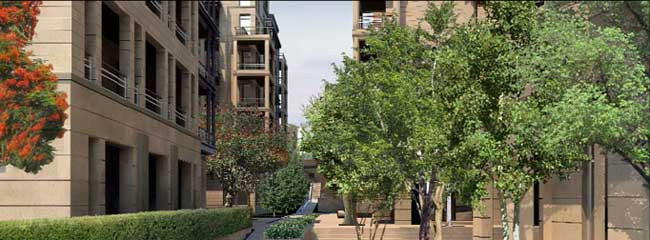 Apartment-for-sale-in-Beirut-central-district-Downtown-Lebanon