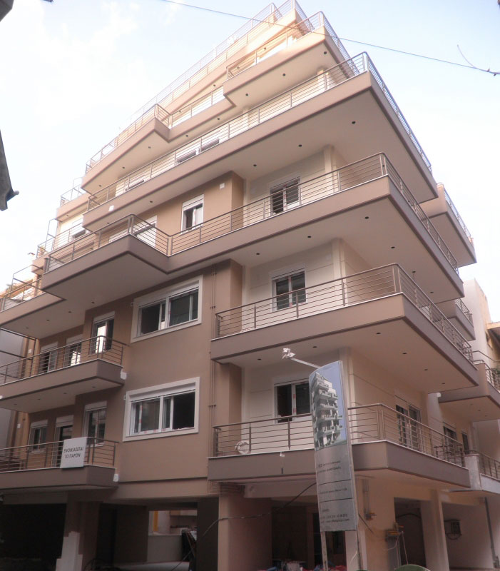 Apartment Buildings For Sale In Athens Greece