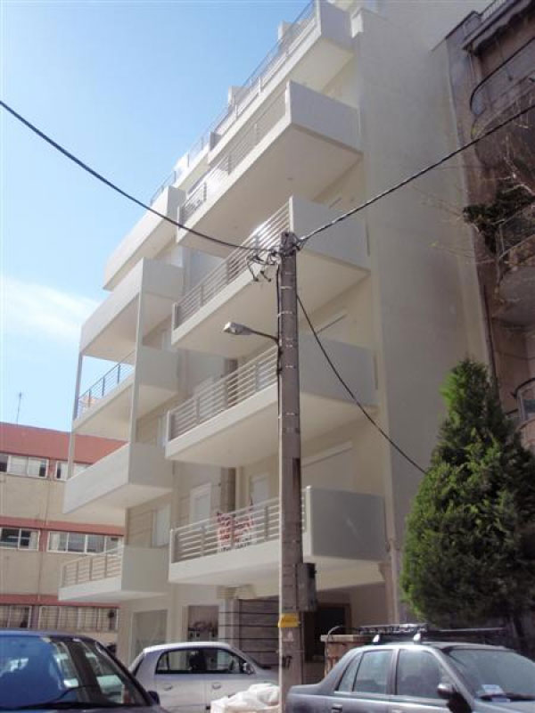 Real Property Valuation Commercial Apartment Building
