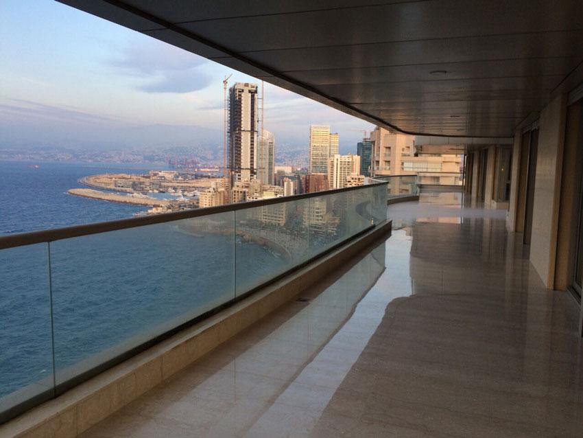 apartment-for-sale-in-Ain-el-mraiseh-beirut-Lebanon