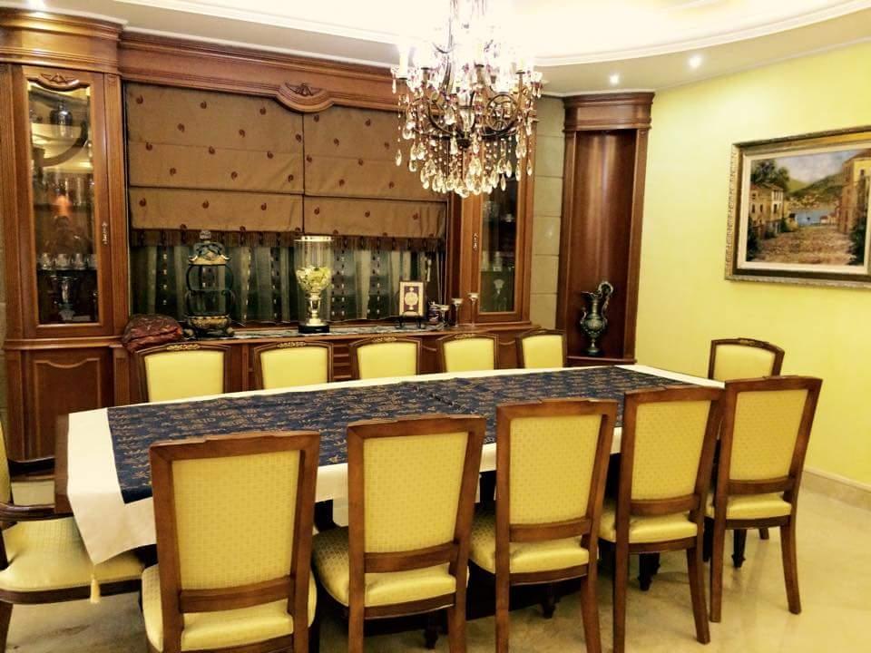 Apartment For Sale In Jnah Beirut Lebanon