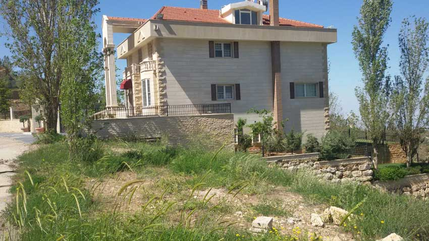 villa for sale in fakra keserwan - Real estate in fakra - buy sell properties in fakra