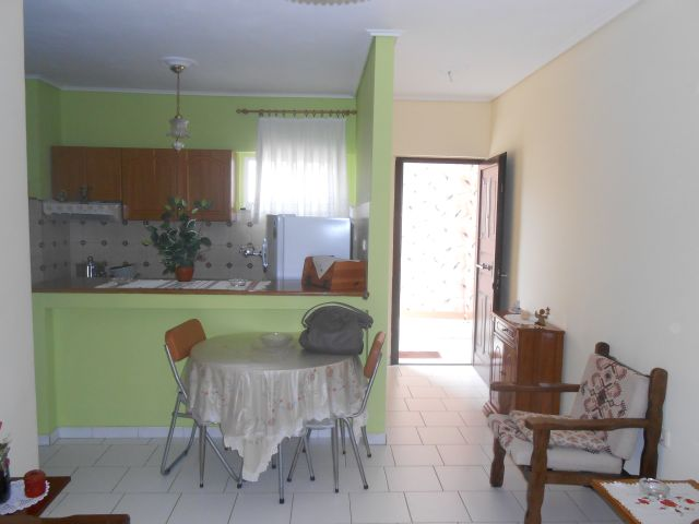 ​Apartment for sale in Lotraki korinthos Greece,real estate in greece, buy sell properties in Greece, apartments, villas, studios, Greece real estate