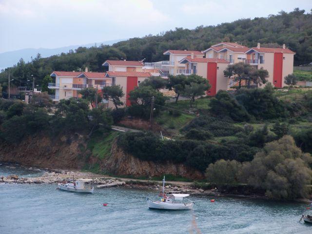 Villa for sale in Lotraki saint Heleny korinthos Greece,real estate in greece, buy sell properties in Greece, apartments, villas, studios, Greece real estate