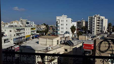 Apartment for sale in Larnaca Cyprus, real estate in cyprus, Larnaca, buy sell properties in Larnaca cyprus