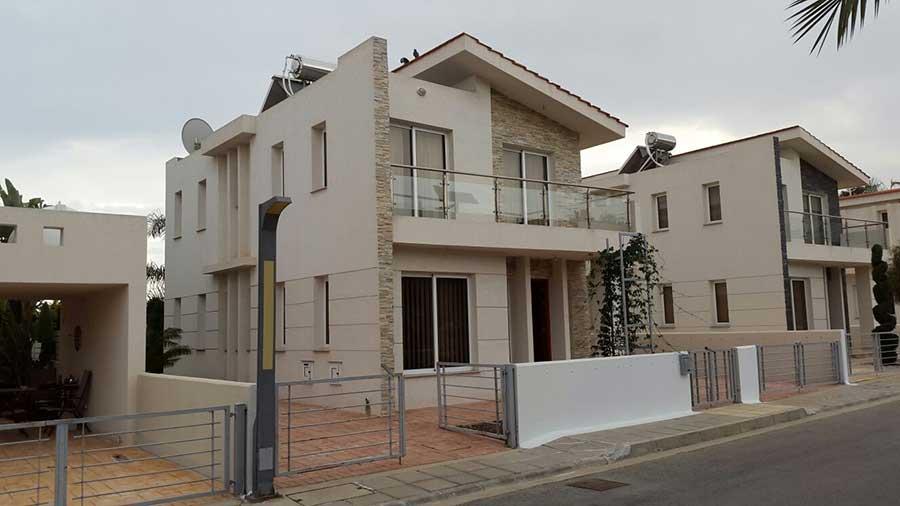Villafor sale in Pyla Larnaca Cyprus, real estate in cyprus, Larnaca, buy sell properties in Larnaca cyprus