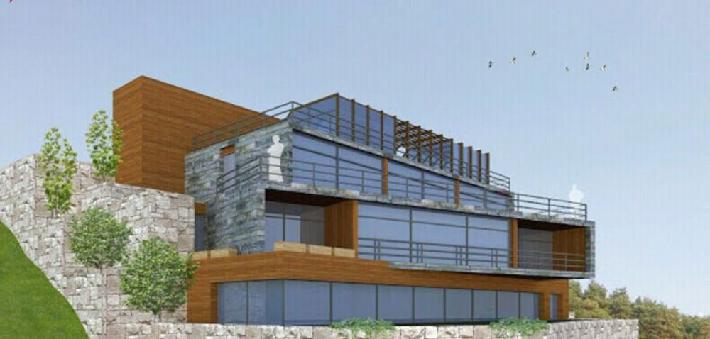 Villa for sale in Adonis Sannour Kartaba, real estate in kartaba, Buy sell your properties in Jbeil Kartba adonis