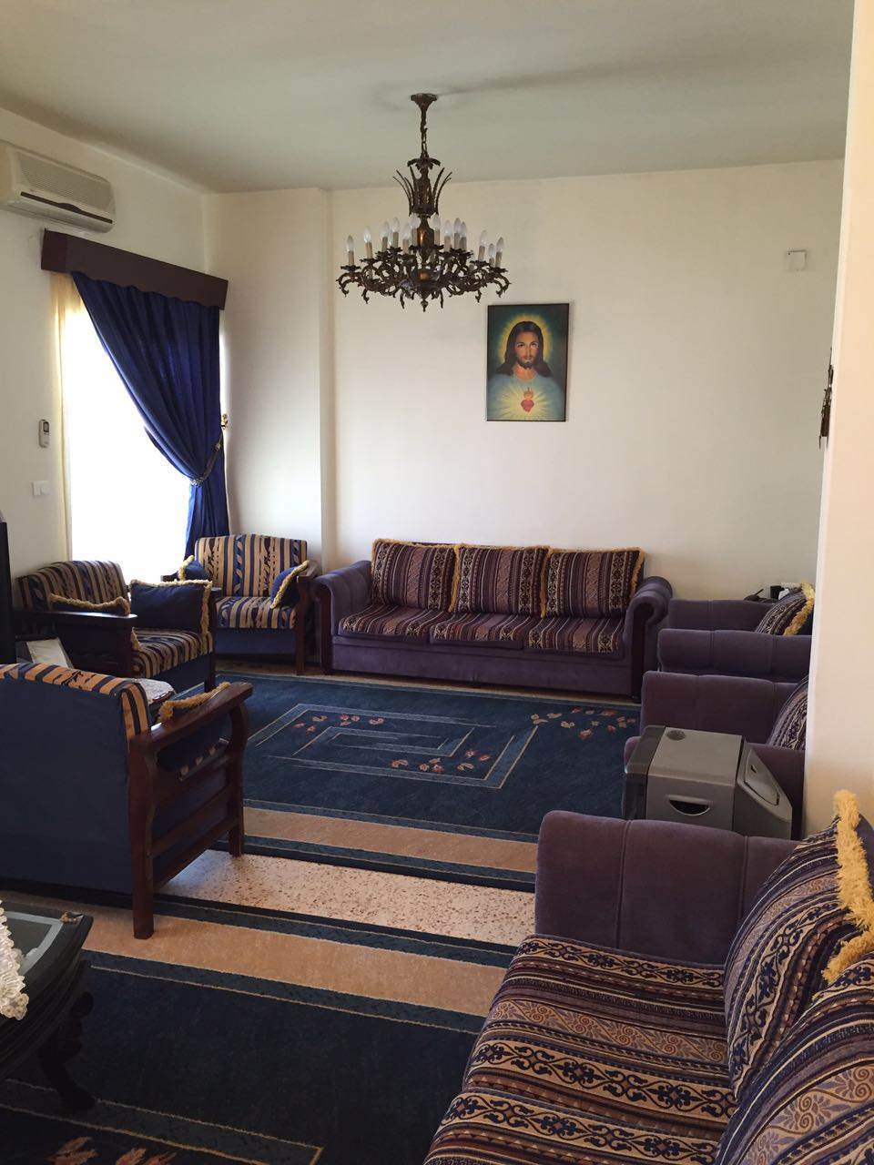 apartment for sale in bauchrieh metn