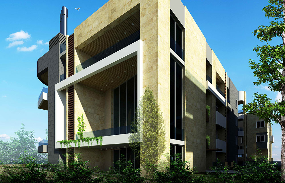 RL-2135 Duplex for Sale in Jbeil, Fidar - $ 670,000