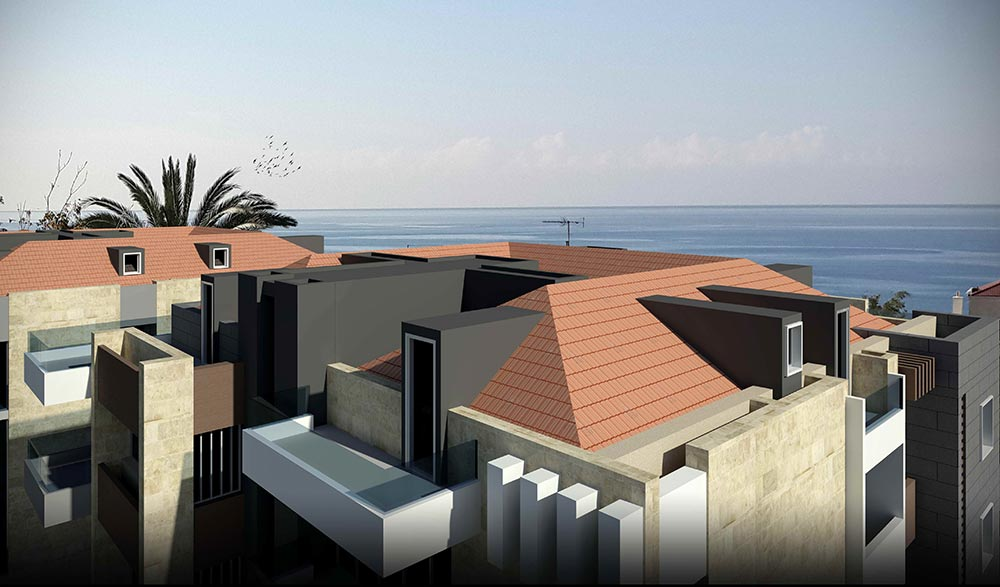RL-2136 Duplex for Sale in Jbeil, Fidar - $ 578,000