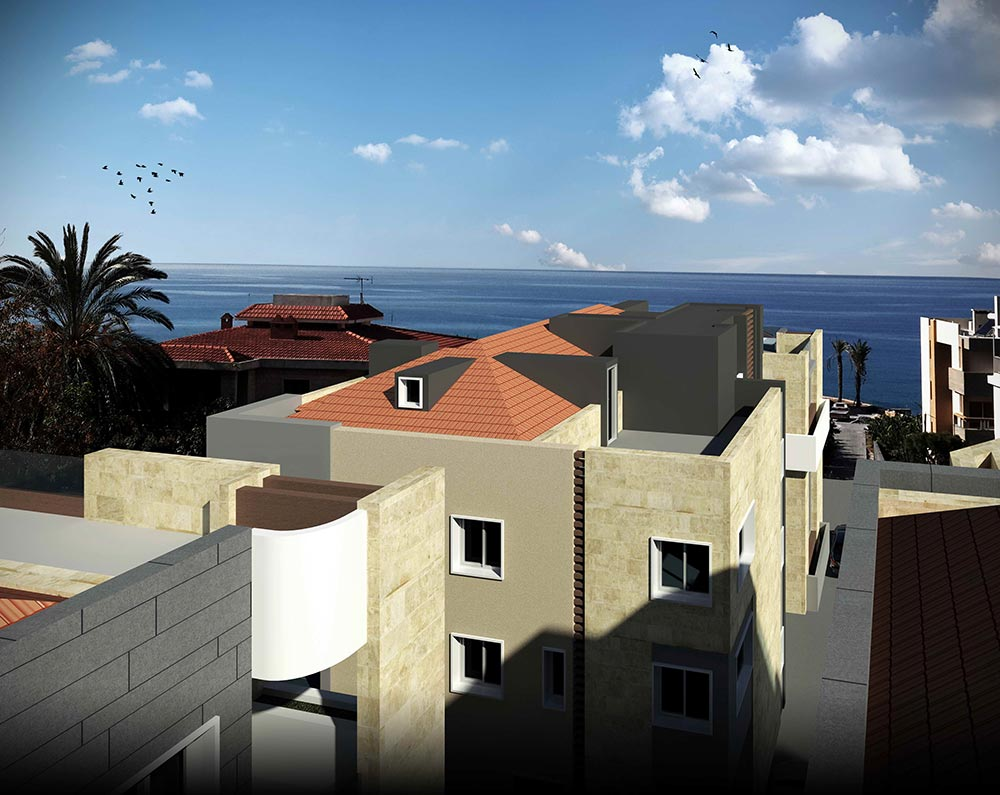 RL-2138 Apartment for Sale in Jbeil, Fidar - $ 406,000