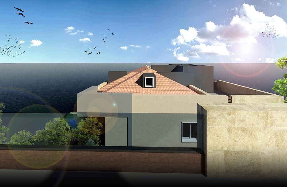 RL-2141 Duplex for Sale in Jbeil, Fidar - $ 500,000