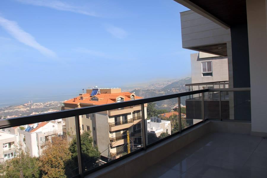 Apartment for sale in Elyssar Metn Lebanon - real estate in elyssar Lebanon Metn - buy sell apartments in Metn Lebanon Elyssar