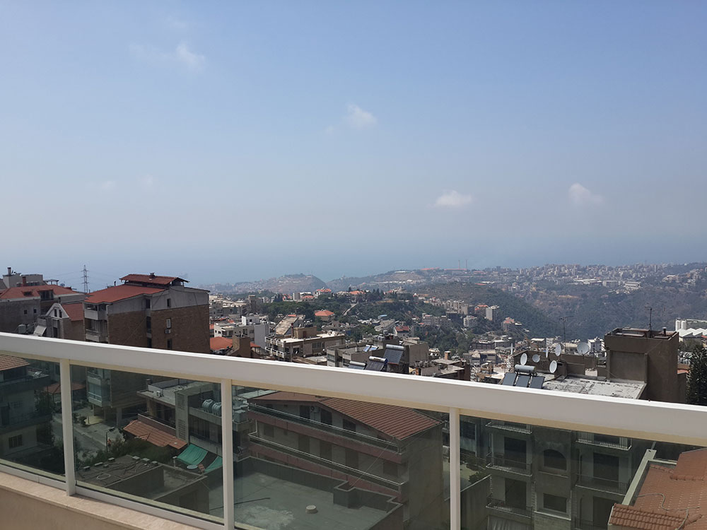 RL-2199 Duplex for Sale in Metn, Mazraat Yachouh - $ 592,000
