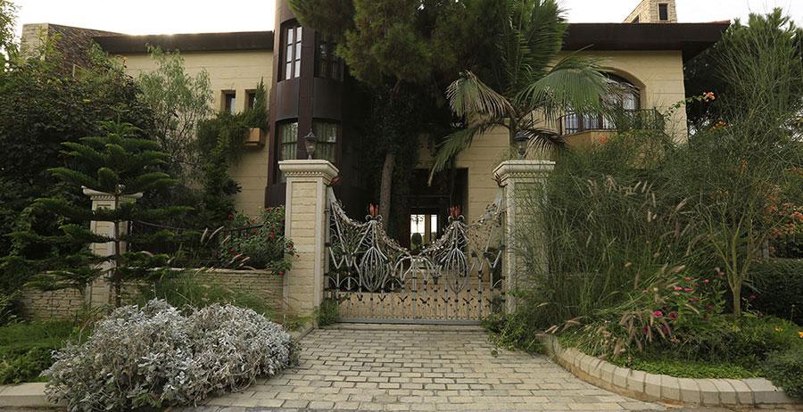 villa for sale in Ballouneh Keserwan Lebanon - real estate in Lebanon - buy sell properties in Lebanon