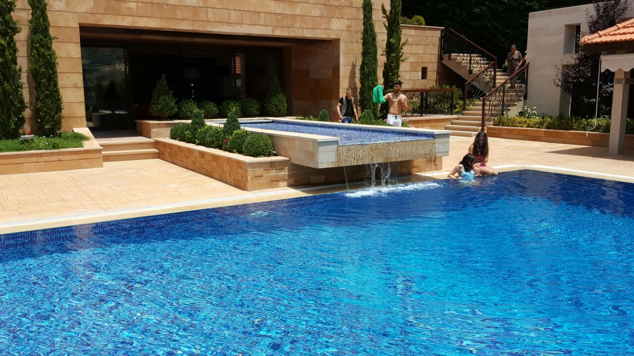 RL-2247 Villa for Sale in Metn, Bikfaya - $ 5,500,000