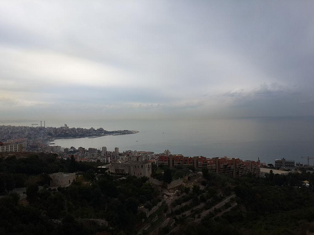 Apartment for rent in Sahel Alma Keserwan Lebanon, buy sell properties in sahel alma lebanon, real estate in Lebanon