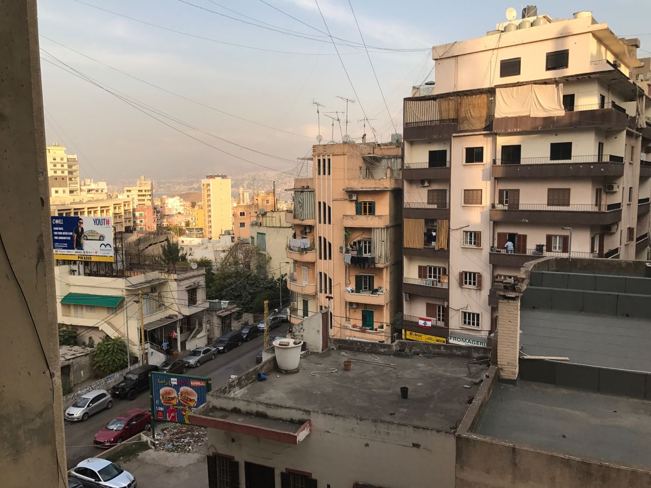 Apartment for sale in Ashrafieh Beirut Lebanon, buy sell properties in ashrafieh Beirut