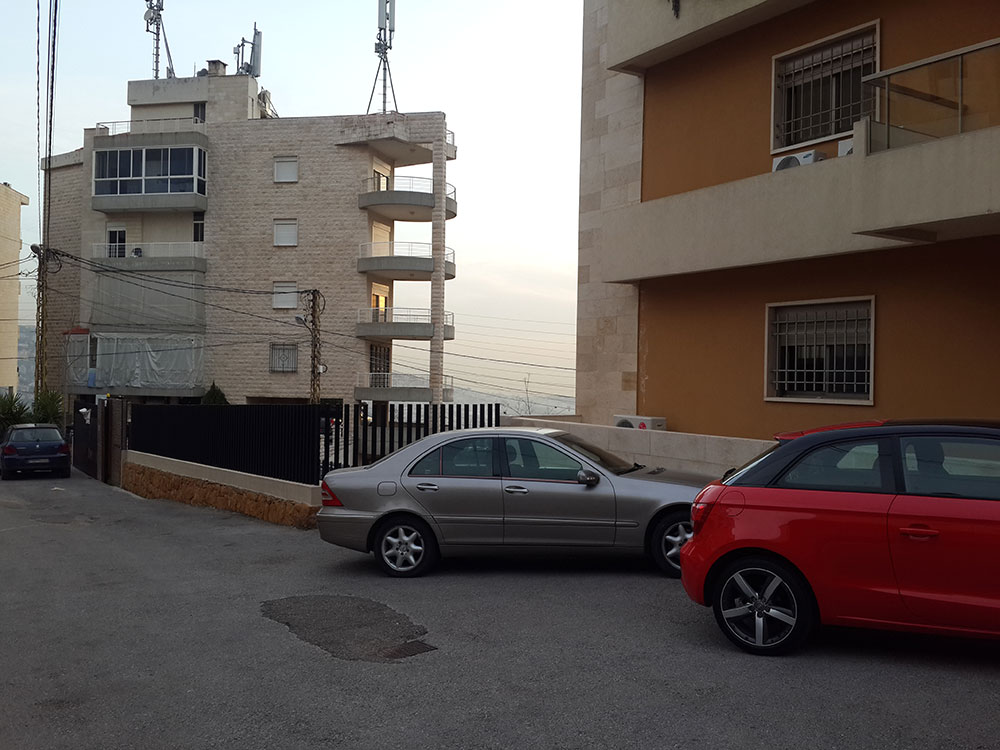 Apartment For sale In Sehayleh Keserwan Lebanon