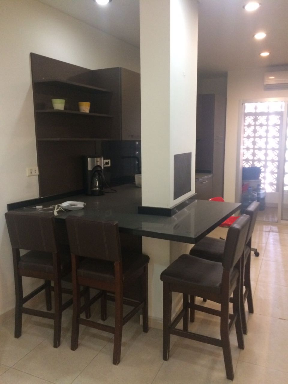 RL-2269 Apartment for Sale in Beirut, Verdun - $ 820,000