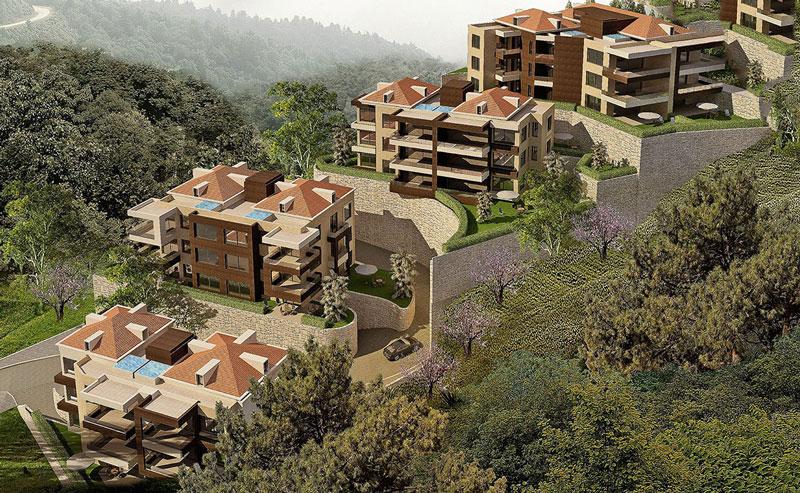 Duplex for sale in Batroun, Hydra Batroun, buy sell properties in Batroun, real estate in Batroun