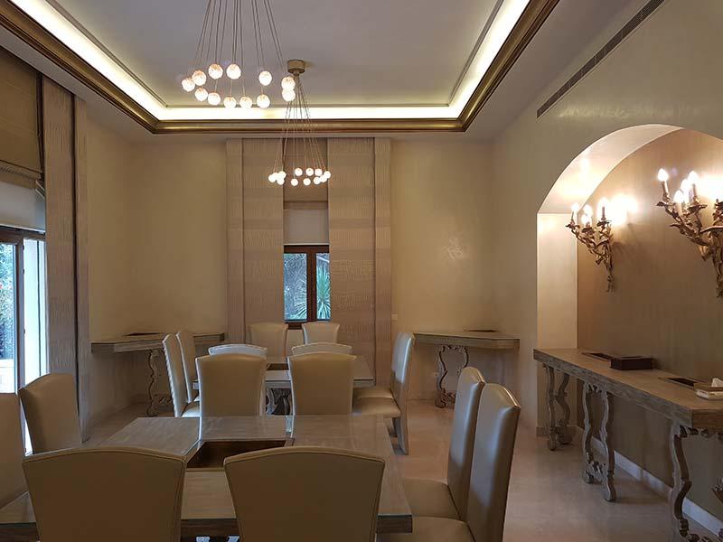 exclusive villa for sale in Kfarhbab, real estate in Kfarhbab