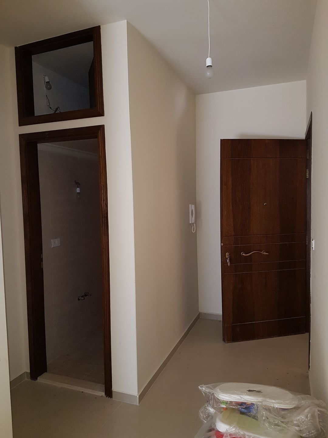 RL-2305 Apartment for Sale in Keserwan , Ghedrass - $ 145,000
