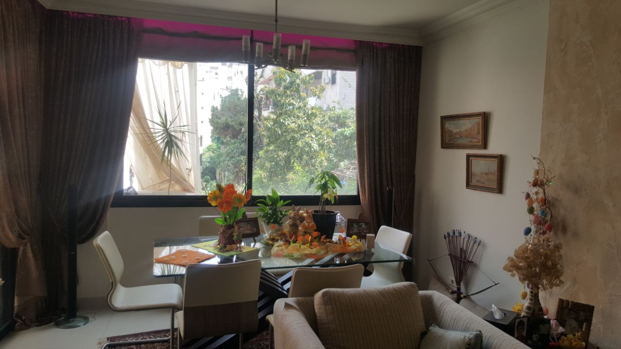 RL-2359 Apartment for Sale in Metn, awkar - $ 185,000