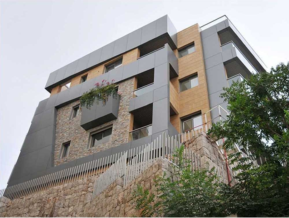 RL-2363 Duplex for Sale in Keserwan , Ballouneh - $ 0