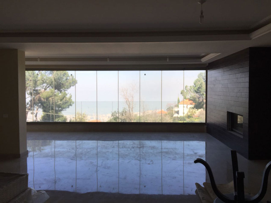 Duplex for sale in Ain saadeh, buy sell properties in Ain saadeh, Real estate in Lebanon
